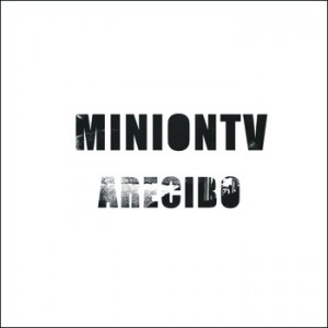 Arecibo cover - click to see the album on the band's website