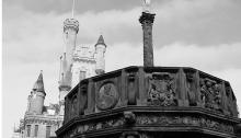 Aberdeen's Castlegate