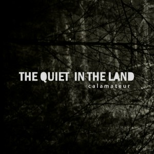Cover of Calamateur's The Quiet of the Land
