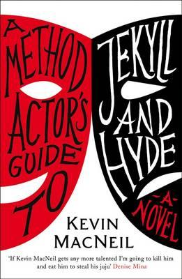A  Method Actor's Guide to Jekyll and Hyde on Amazon