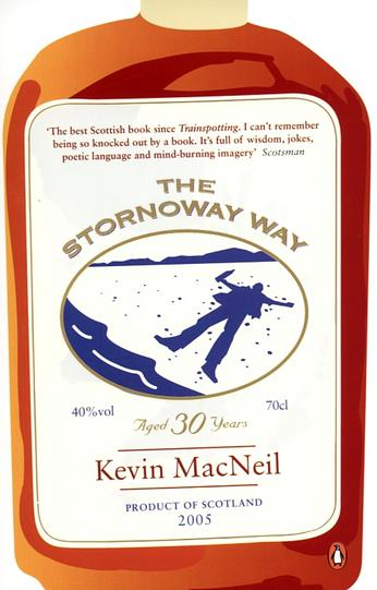 The Stornoway Way on Amazon