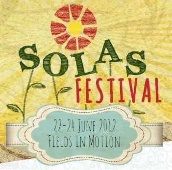 Visit the Solas Festival website
