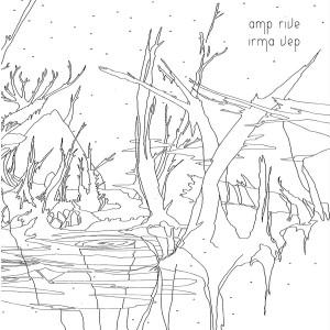 Amp Rive - Irma Vep album cover