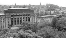 St Andrew's House, Edinburgh
