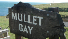 Mullet Bay, Southland