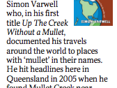 Brisbane Courier Mail