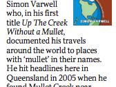 Brisbane Courier Mail