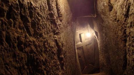 Levon's Divine Underground