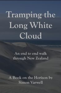 Tramping The Long White Cloud