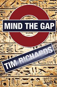 Mind The Gap by TIm Richards