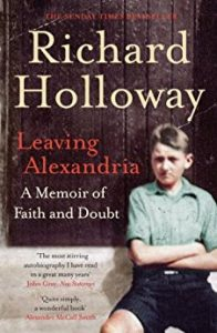 Leaving Alexandria, by Richard Holloway