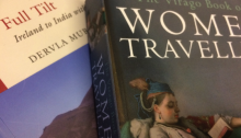 Female travel writers
