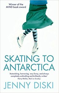Skating to Antarctica, by Jenny Diski