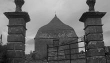 Sinclair Mausoleum