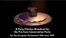 Party Political Broadcast image